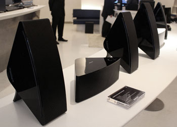 Samsung Shape M5 and M7 speakers