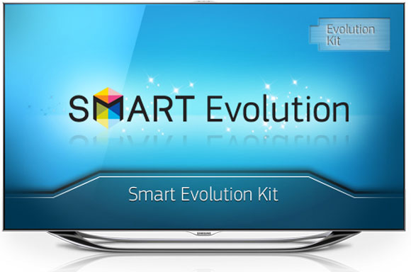 Samsung Smart Evolution