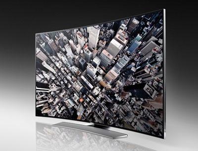 Samsung U9000 UHD TV