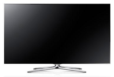 Samsung UN55F7100