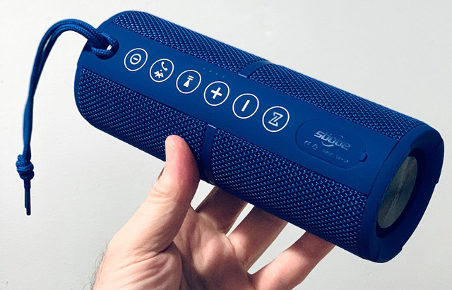 Best budget Bluetooth speaker: Sbode M400