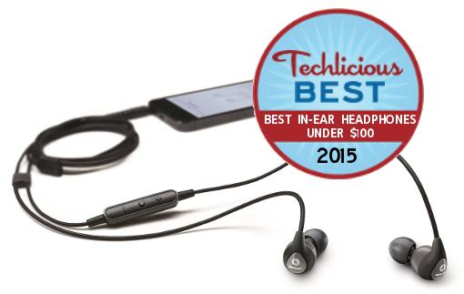 Shure SE112m+ earbuds