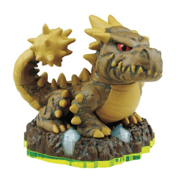Skylanders: Spyro's Adventure Single Character Pack