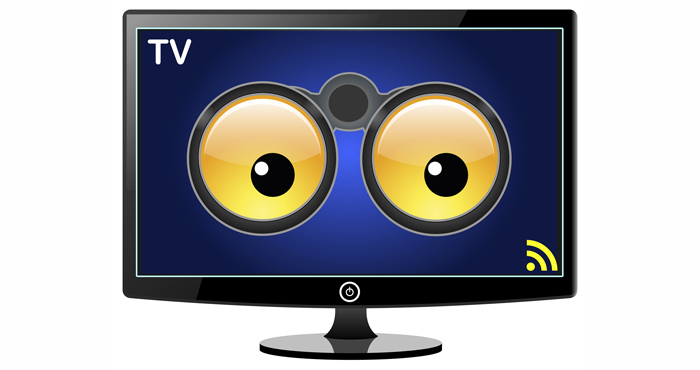 Your Smart TV May Be Spying On You - Techlicious