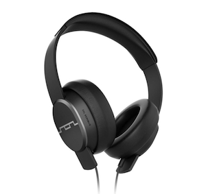 SOL REPUBLIC 1601-30 Master Tracks Over-Ear Headphones