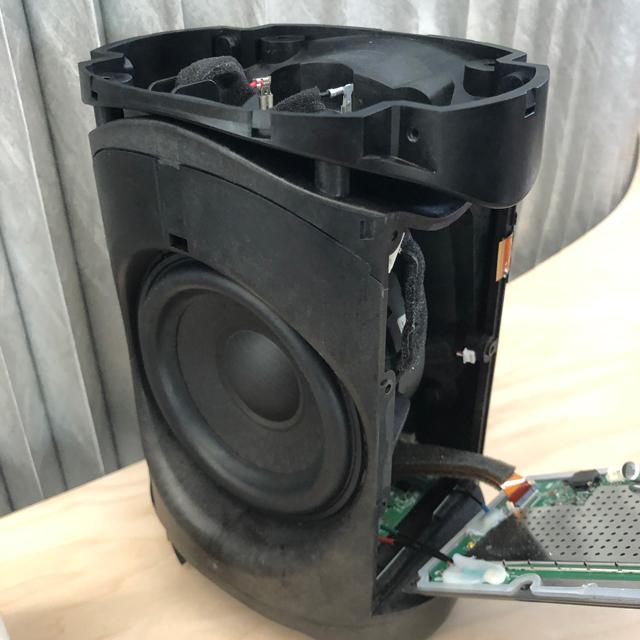 Inside the Sonos Move
