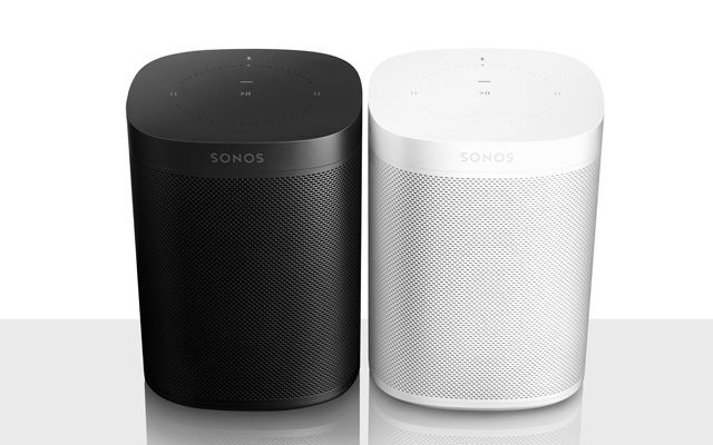 Best for multi-room: Sonos One