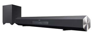 Sony HT-CT260H Soundbar