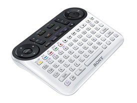 Sony Internet TV remote