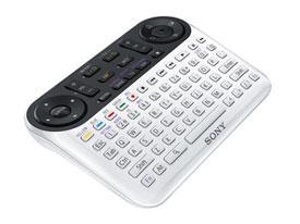 Sony Internet TV remote