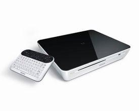Sony Internet TV Blu-ray player