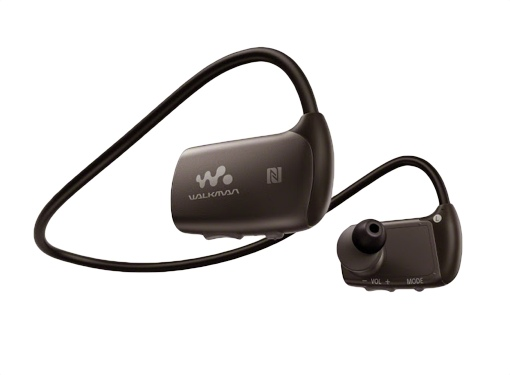 Sony Walkman Bluetooth MP3 Player