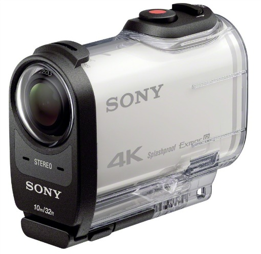 Sony X1000V Action Cam