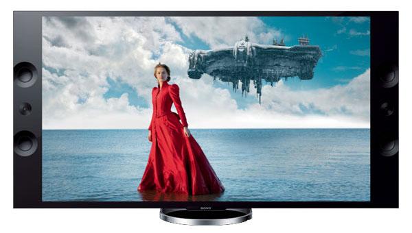 Sony XBR-65X900A 4K HDTV