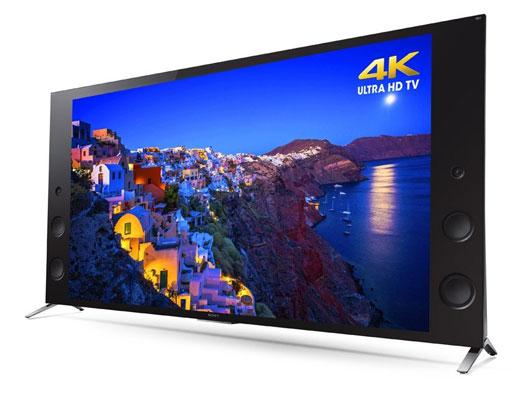 Sony XBR65X930C 65-Inch 4K Ultra HD