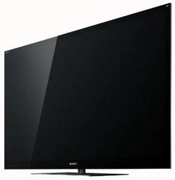 Sony BRAVIA XBR55HX929 55-Inch LED-LCD 3D HDTV