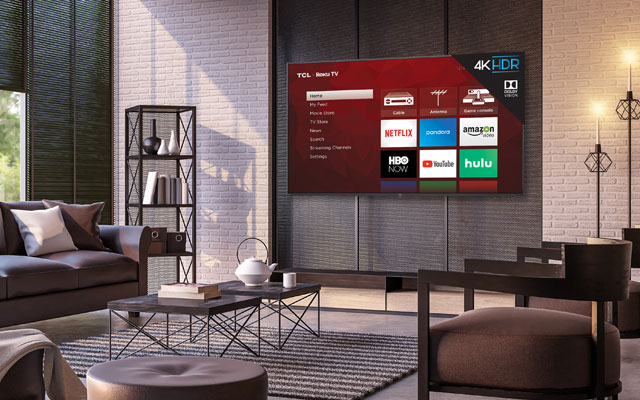 CES 2018: What to Look for in Your Next TV - Techlicious