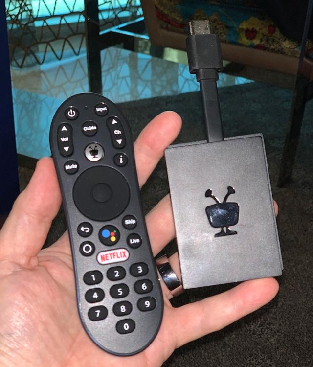 TiVo Stream 4K