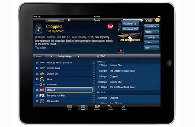 TIVO Stream app