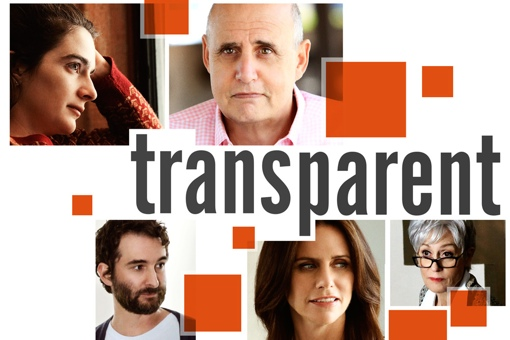 Amazon Original Series Transparent