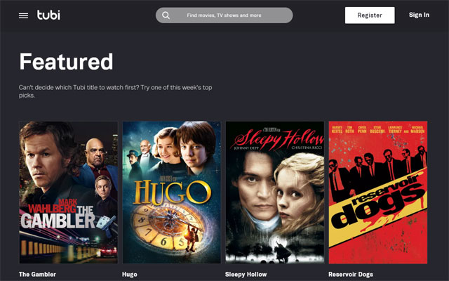 How to Watch Movies and TV Shows for Free - Techlicious