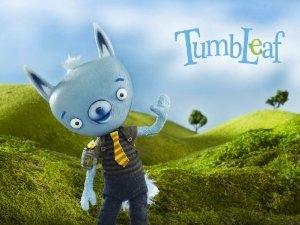 Tumbleleaf, an Amazon Original