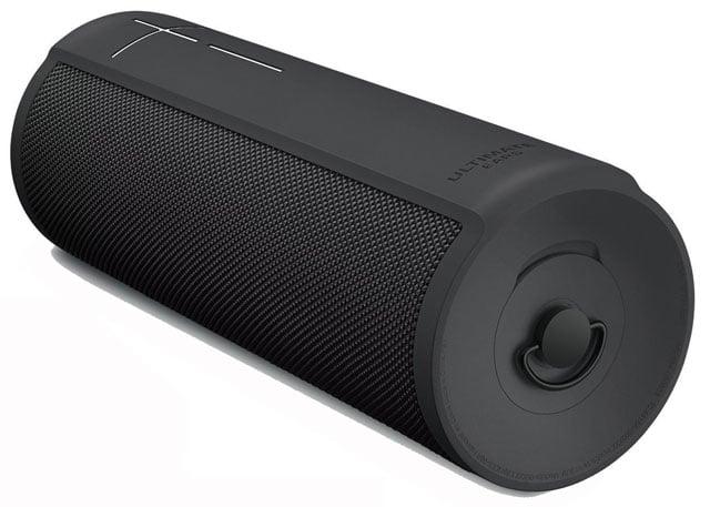 Best portable outdoor speaker: Ultimate Ears Megablast