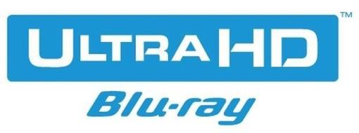 Ultra HD Blu-ray logo