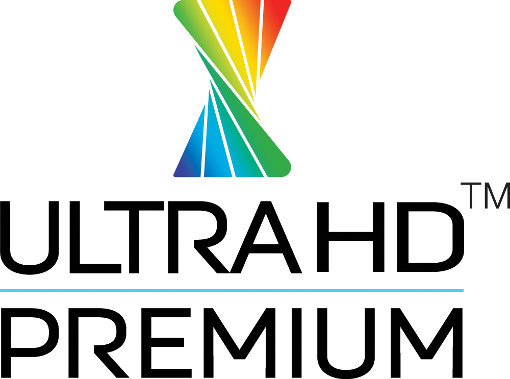 Ultra HD Premium certification logo