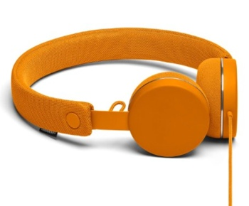 UrbanEars Hulman headphones (Orange)