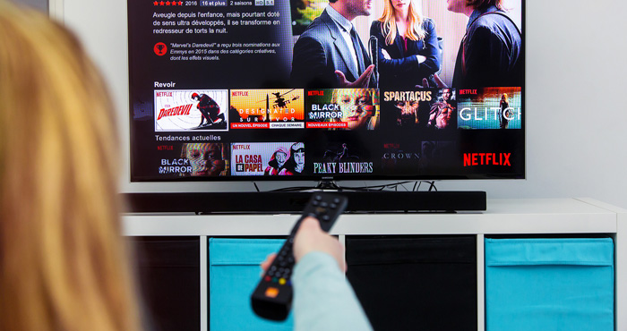 Netflix Announces Price Increase & New Software May Spur a