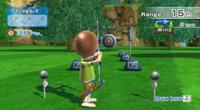 Nintendo Wii Sports Resort Archery