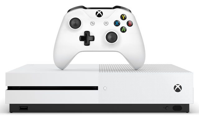 Comparing the New Xbox One S vs  the Xbox One - Techlicious