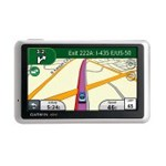 Garmin nüvi 1350/1350T Portable GPS with Traffic