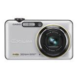 Casio High-Speed Exilim EX-FC100 Camera