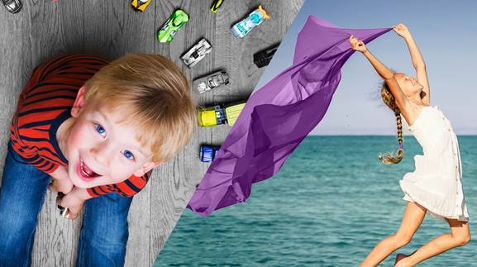 Adobe releases version 14 of Photoshop & Premiere Elements