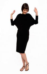 Norma Kamali fashion