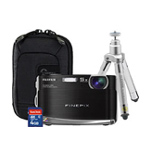Fujifilm Z70 Digital Camera Bundle