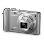 Panasonic Lumix DMC-ZR3 14.1 MP Digital Camera
