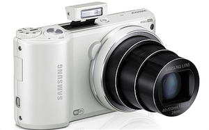 Samsung WB250SF Smart Camera