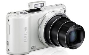 Samsung WB250SF Smart Camera