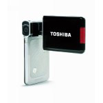 Toshiba Camileo S20 Full-HD Pocket Camcorder