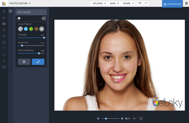 photo editing software free  for desktop
