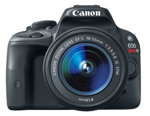 Canon ESO Rebel SL-1