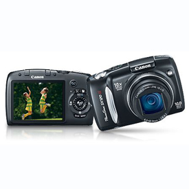 Canon PowerShot SX120