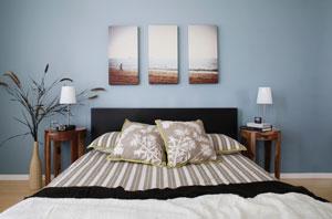 CanvasPop photo triptych