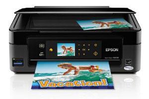 Epson Stylus NX 430