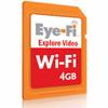 Eye-Fi Explore Video