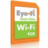 Eye-Fi Share Video