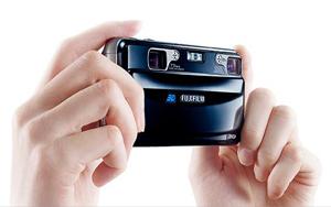 Fujifim FinePix REAL 3D W1